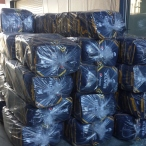 These are the deliveries of the seat covers, in case it snows, which it looks like almost certainly it will not.