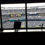 inside one of the international broadcast booths