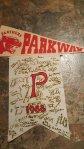 Parkway Pennants